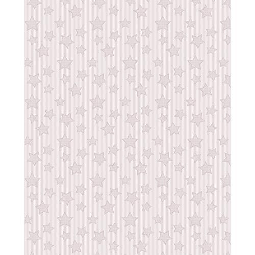 biederlack Wohndecke Cotton Home 7 | Sterne Lotus - 150 x 200
