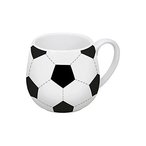 Könitz Kuschelbecher Fußball