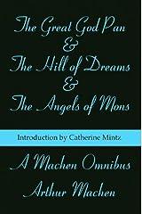 A Machen Omnibus Kindle Edition