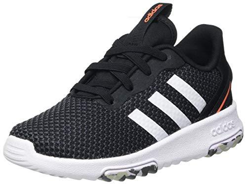 adidas Racer TR 2.0 I,  Zapatillas de Running,  NEGBÁS/FTWBLA/GRISEI,  24 EU