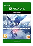 ACE COMBAT 7: SKIES UNKNOWN Deluxe Edition Deluxe | Xbox One - Codice download