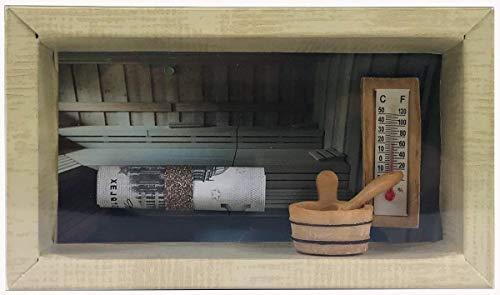 Geldgeschenk Gutschein Spa Wellness Sauna GS024