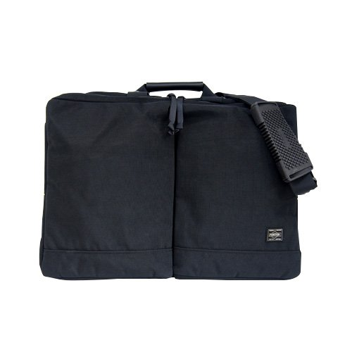 吉田カバン『PORTER / EINS 2WAY OVERNIGHT BRIEFCASE(504-08996)』