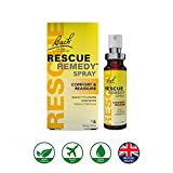 Zoom IMG-1 bach flower rescue remedy spray