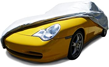 CarsCover Custom Fit 1998-2009 Porsche 911 Carrera (996/997 Series) Car Cover for 5 Layer Ultrashield 996 997 Covers