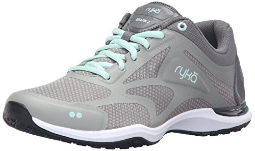 Ryka Women's Grafik 2 Cross-Trainer Shoe,...