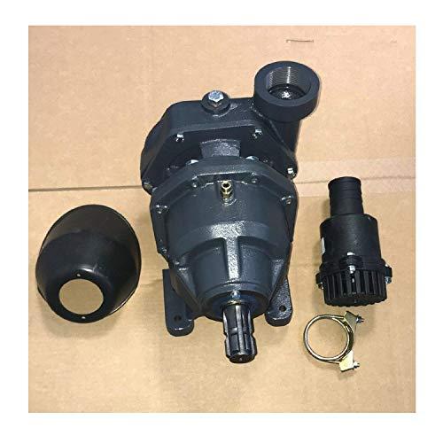 "2\"" Zapfwellenpumpe Kreisel Zapfwellen Traktor Wasserpumpe Pumpe für Traktoren Kreiselpumpe (2\"" Wasserpumpe) Zapfwellenwasserpumpe"