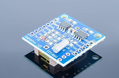 ACROBOTIC DS1307 RTC Echtzeituhr Breakout Board für Arduino Raspberry Pi ESP8266
