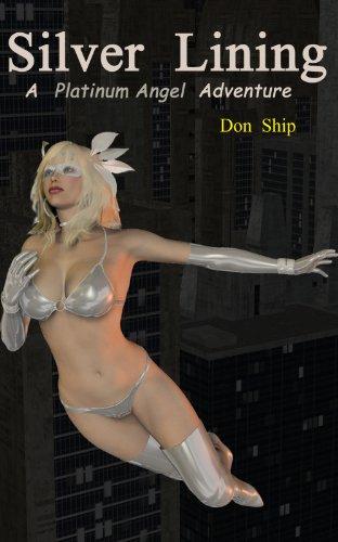 Platinum Angel: Silver Lining (English Edition)