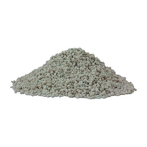 15L Knauf Peligran Classic Perlite Gestein vulkanischen Urpsrungs, verbesserung von Erden und Substraten