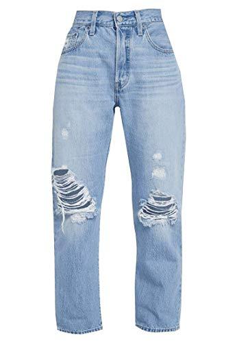 Slouchy Jeans von Levi's