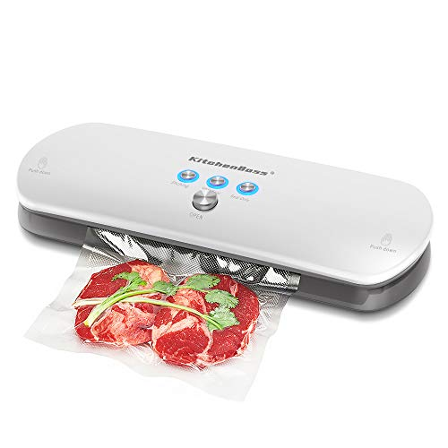 KitchenBoss Vacuum Sealer Machine