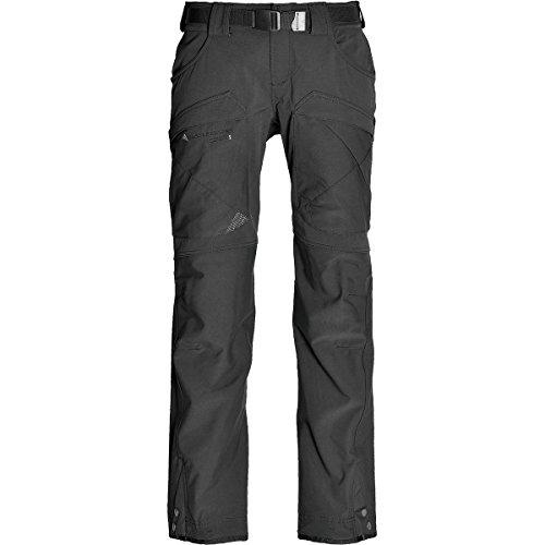 Klättermusen Gere 2.0 Pantalon Homme, Black Modèle S 2020