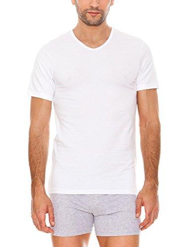 Abanderado Actual, Camiseta de Manga Corta Para Hombre, Blan