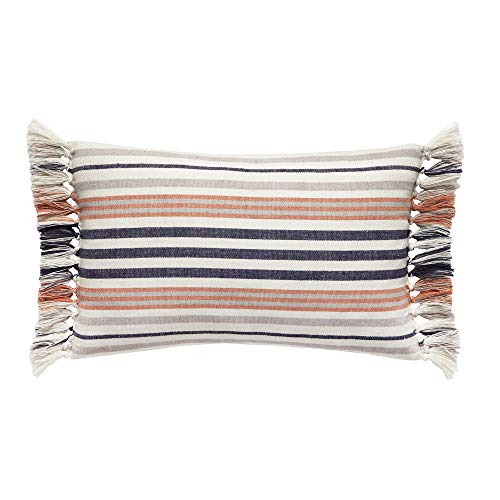 Splendid Home Throw Pillow, 12x20, Multi