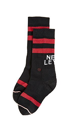 Stance Next Level Imogene Socks - Black Small