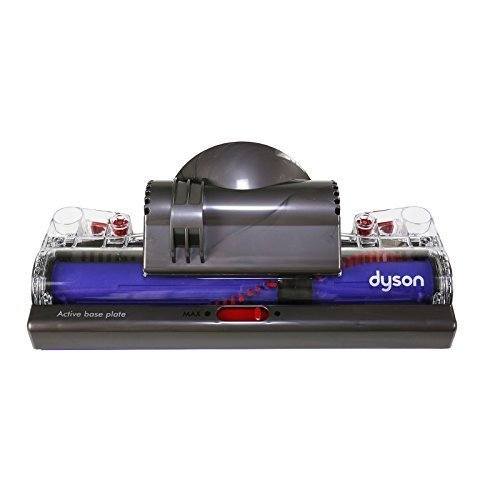 Genuine Dyson DC40 DC40I ERP DC41 MK2 DC55 Ball Total Clean Vacuum Cleaner Head Turbine Tool 966377-01