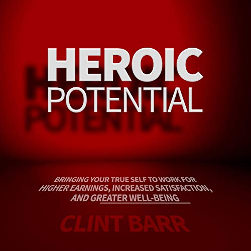 Heroic Potential Titelbild