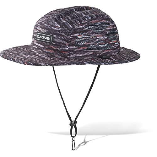 Dakine Kahu Surf Hat Static 10002457 - Schnell Dry - Unisex - Hut für die Wassernutzung entwickelt Schwimmdock - Hybrid Art Schaum Krempe