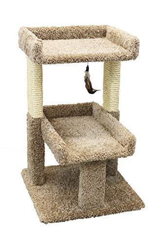 New Cat Condos Large Cat Play Perch
