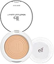 e.l.f. Flawless Face Powder, Light Beige, 0.18 Ounce