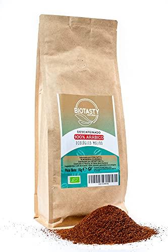 cafe descafeinado 100% arábico y ecológico,MADE IN SPAIN, café descafeinado , café ecológico, café