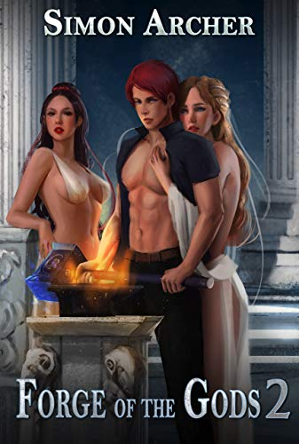 Forge of the Gods 2