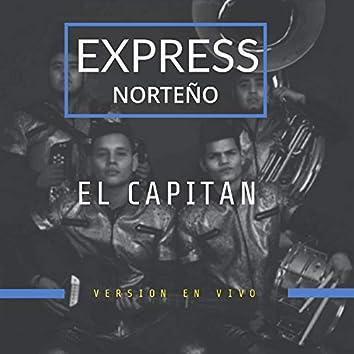 El Capitan (En Vivo)
