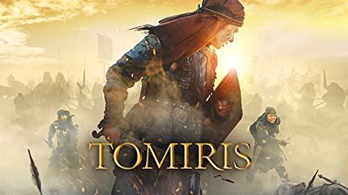 Die Legende von Tomiris – Schlacht gegen Persien