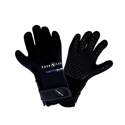 Thermocline Zip 5mm Handschuh von Aqualung Größe XS