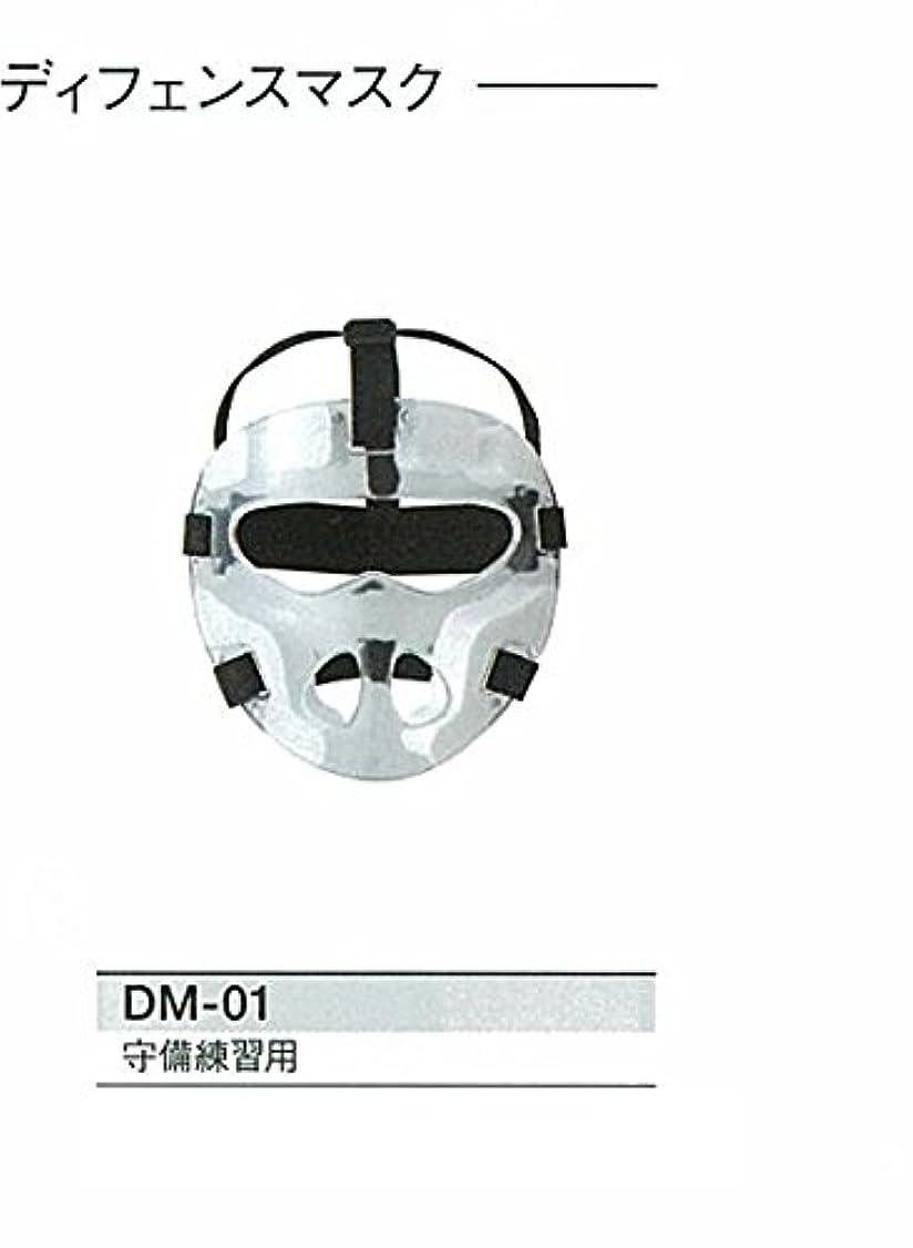 モットーマイコン食料品店久保田スラッガー ディフェンスマスク DM-01