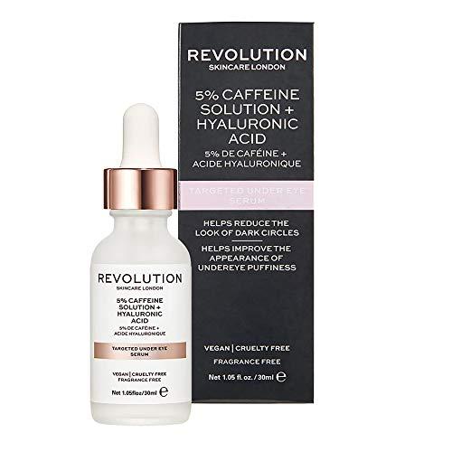 Serum Bolsas Ojos  marca Revolution Skincare