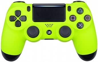 neon ps4 controller