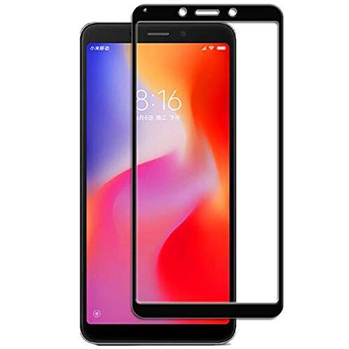 Película Blindada 5D Nano Gel Flexível Xiaomi Redmi 6A