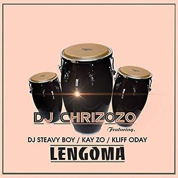 Lengoma (feat. DJ Steavy Boy, Kliff Oday, Kay Zo)