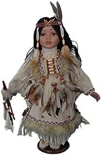 Best porcelain doll face Reviews
