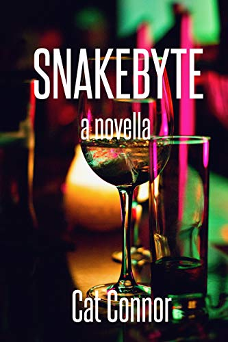 snakebyte: book 5.0 in the Byte Series (English Edition)