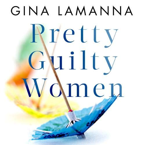 Pretty Guilty Women cover art