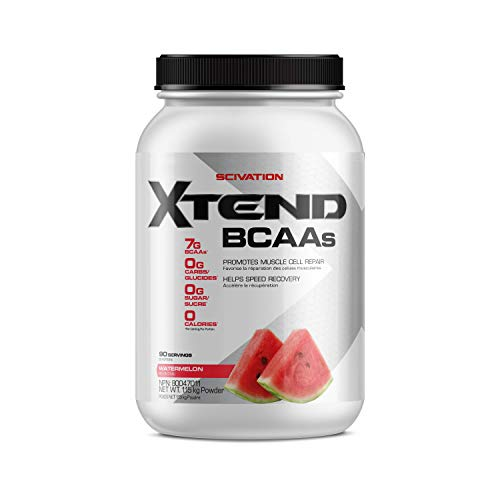 SCIVATION XTEND BCAA Watermelon 90 Servings, 1.15 kg