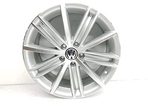 Llanta Volkswagen Tiguan (5n2) 18 PULGADAS5N0601025AF 5N0601025AF (usado) (id:logop1420907)