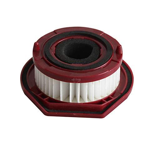 LIUWEI 1 stück Filterpapier Ersatzfilter Lufteinlassfilter Fit für Puppyoo D-531 D-532 D-535 Staubsauger Ersatzteile