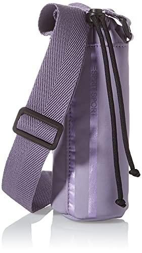 ESPRIT YOGA: Flaschenhalter-Tasche
