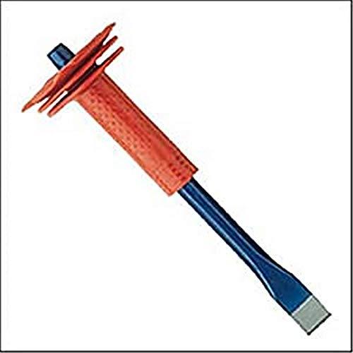 Bellota 5825-18x300 Cincel, Cromo vanadio, Cuerpo Octogonal, 18x300 mm
