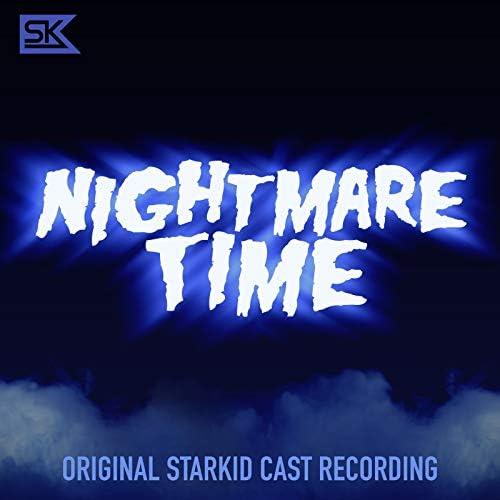 Original StarKid Cast of Nightmare Time