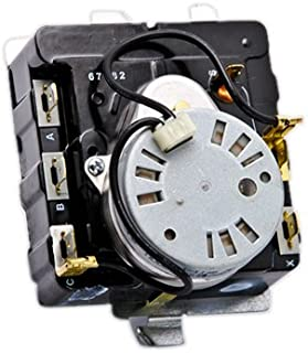 GE WE4M533 Timer for Dryer