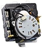 GE WE4M533 Timer for Dryer