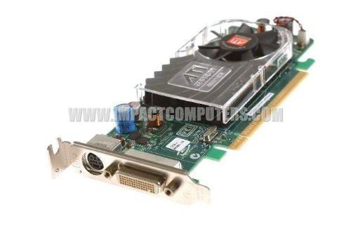 Dell / ATI Radeon HD2400XT DMS-59/TV-out PCI-Express x16 Low-Profile