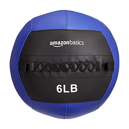 AmazonBasics Training Excersize Wall Ball - 30-Pound
