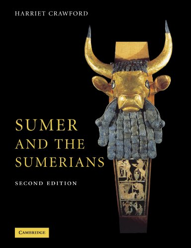 Sumer and the Sumeriansの詳細を見る