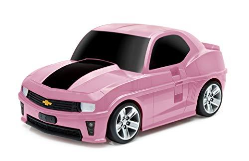 Ridaz Chevrolet Camaro Kindergepäck, 49 cm, 31 liters, Pink (Rosa)